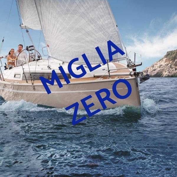 Bavaria 34 Cruiser MIGLIA O