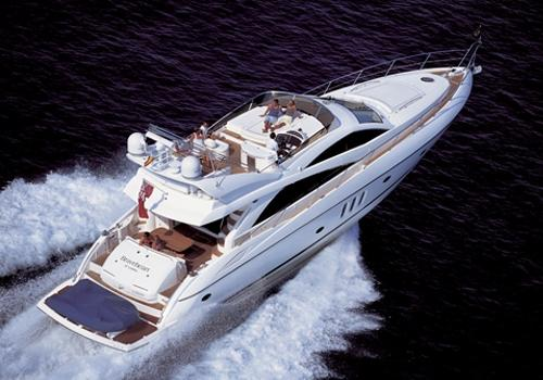 Sunseeker Manhattan 66 SUNSEEKER MAHATTAN 66