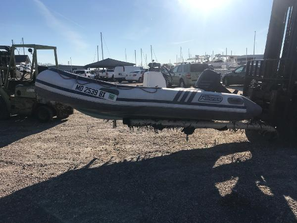 Alliance Marine 12ft