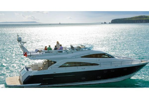 Fairline 65 Manufacturer Provided Image