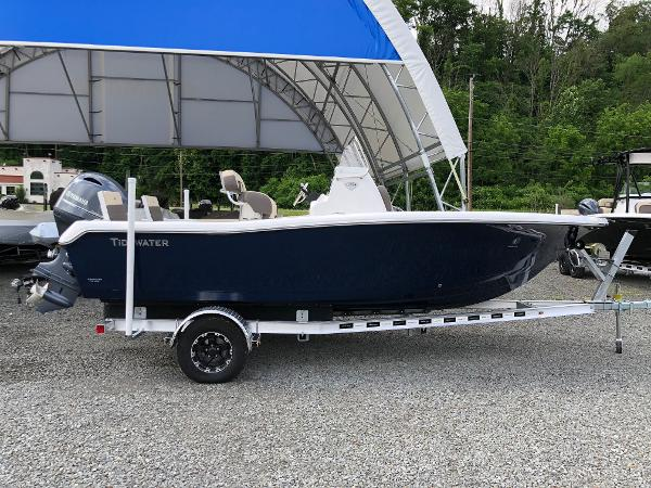 Tidewater 198 Adventurer