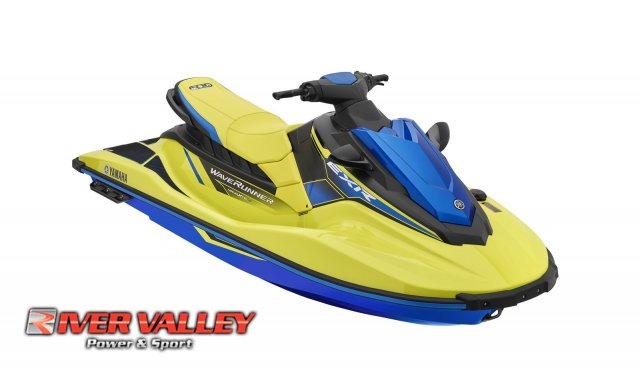 Yamaha Boats EXR
