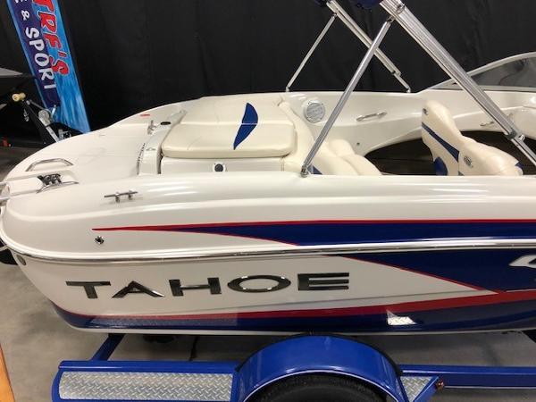 Tahoe Q5i