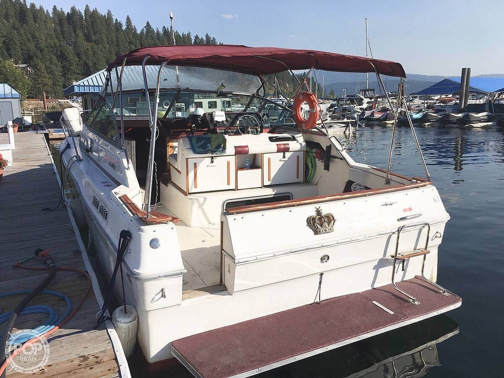 Sea Ray 300 Sundancer 1989 Sea Ray 300 Sundancer for sale in Post Falls, ID