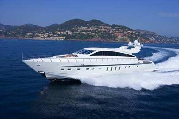 Cantiere Navale Arno,  Leopard 31m Sport