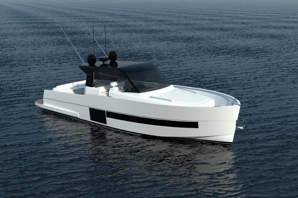 Sundeck Yachts 430