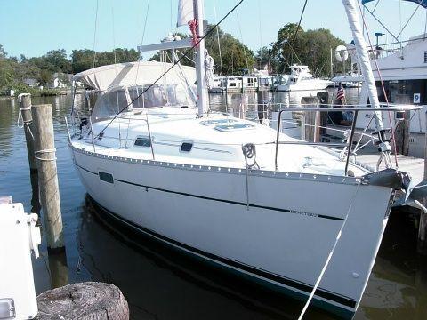 Beneteau 361