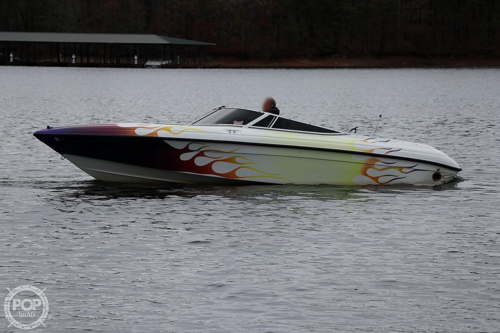 Rinker 23 Captiva 1993 Rinker 23 Captiva for sale in Gainesville, GA