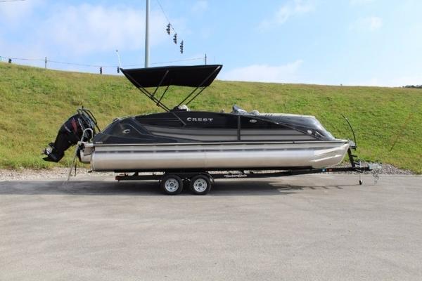 Crest Savannah 250 SLR2