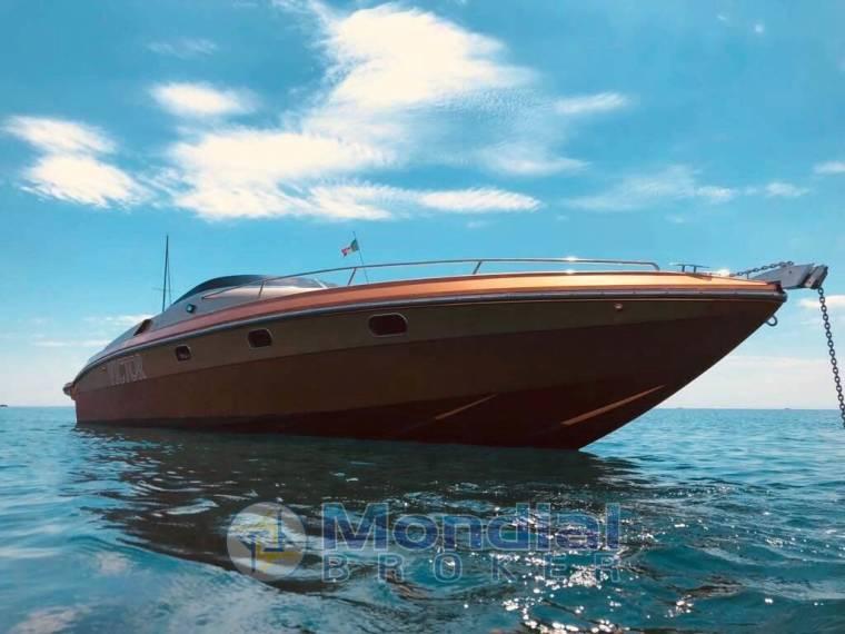 Abbate Tullio 33 Offshore