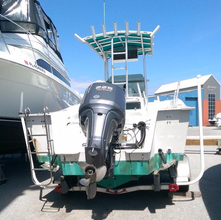 Craigslist Fort Walton Beach >> Cape Horn | New and Used Boats for Sale