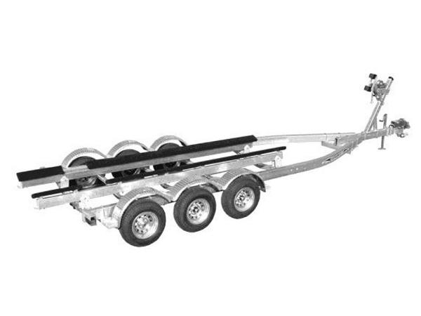 Load Rite Trailers 28R9000TAB3