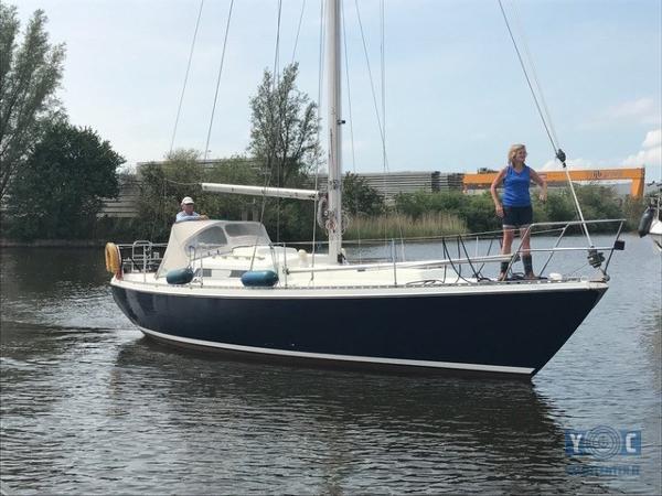 Victoire Jachtbouw Victoire 933 1