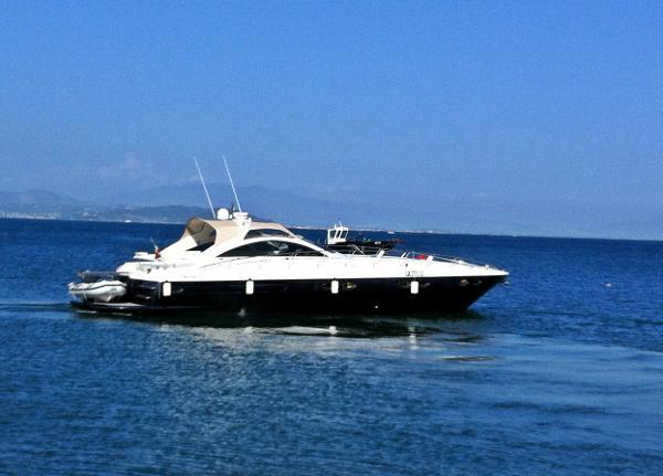 Cantiere Del Golfo ITALCRAFT X 54