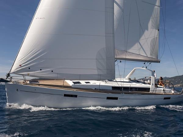 Beneteau Oceanis 45  In-Stock
