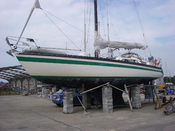 Custom Hacker Boats Caribic 40 Caribic 40 msp482047 1