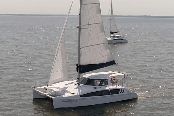 Seawind 1160 Lite Seawind 1160 Lite w/diesel engines