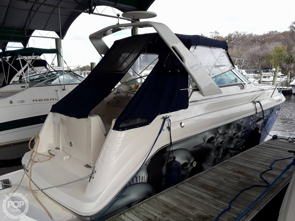 Rinker 270 Fiesta Vee 2001 Rinker 270 fiesta vee for sale in Sanford, FL
