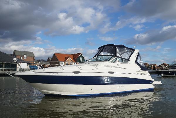 Cruisers 280 CX