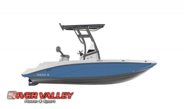 Yamaha Boats 195 FSH SPORT