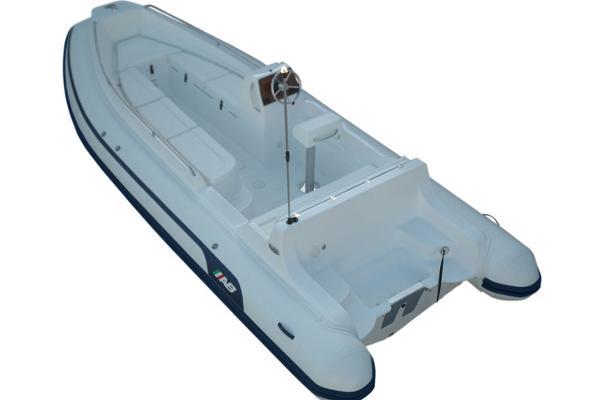 AB Inflatables Nautilus 19 DLX