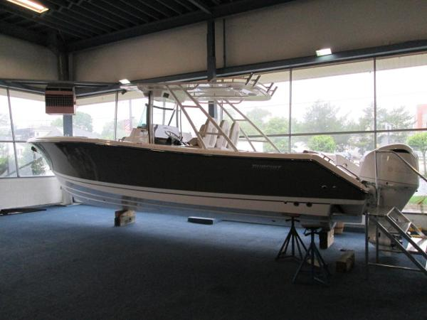 Pursuit ST 310 Sport Tender