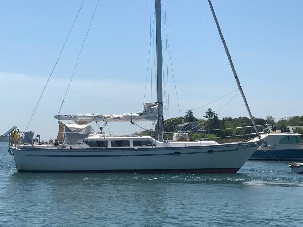 Gulfstar Sailmaster 39