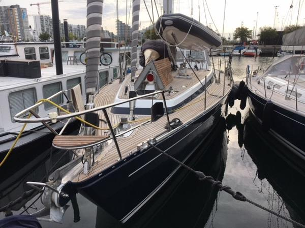 Jongert 2100s Jongert 2100s sail yacht for sale