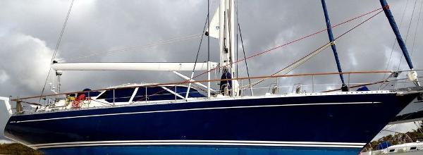 Nauticat 515 Pilot House