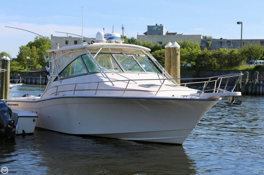 Grady-White 360 Express 2013 Grady-White 360 Express for sale in Greenwich, CT