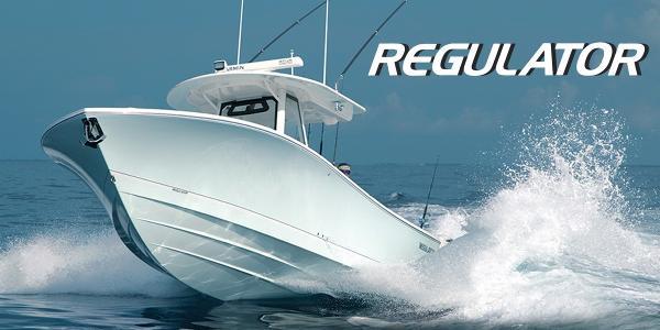 Regulator 34