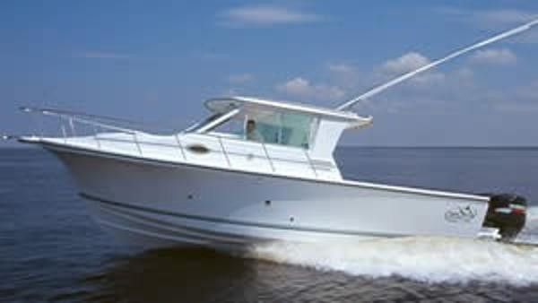 Baha Cruisers 300 Gle 300 GLE