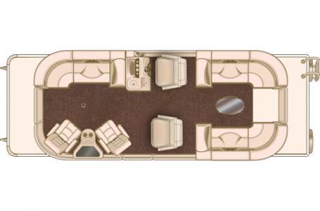 Starcraft EX 25 RP GLS