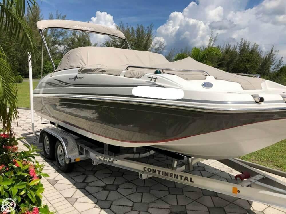 Hurricane sd 187 ob 2015 Hurricane SD 187 OB for sale in Port Charlotte, FL
