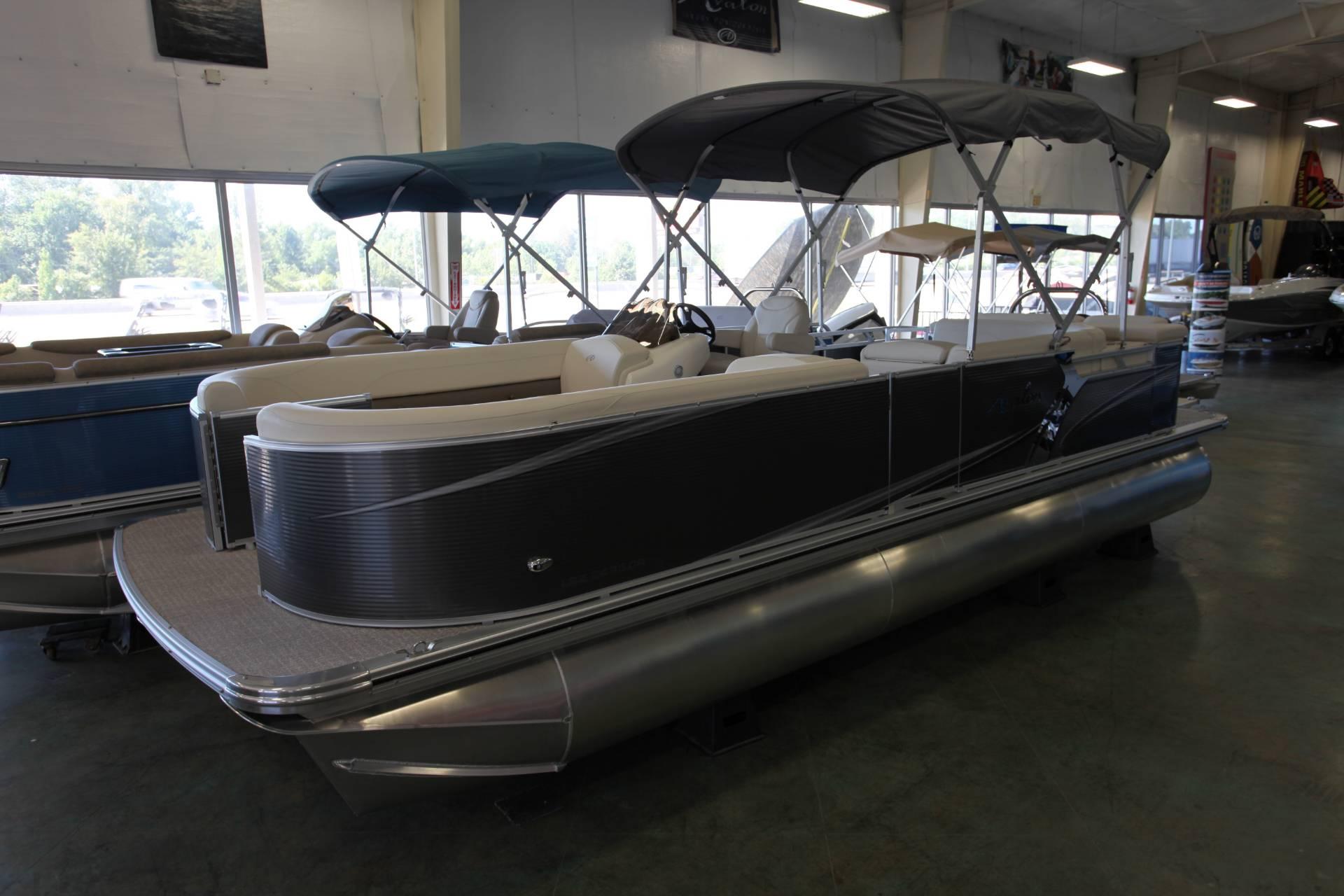 Avalon LSZ Cruise - 24'