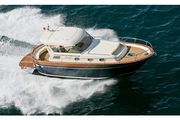 Apreamare 38 Comfort Manufacturer Provided Image