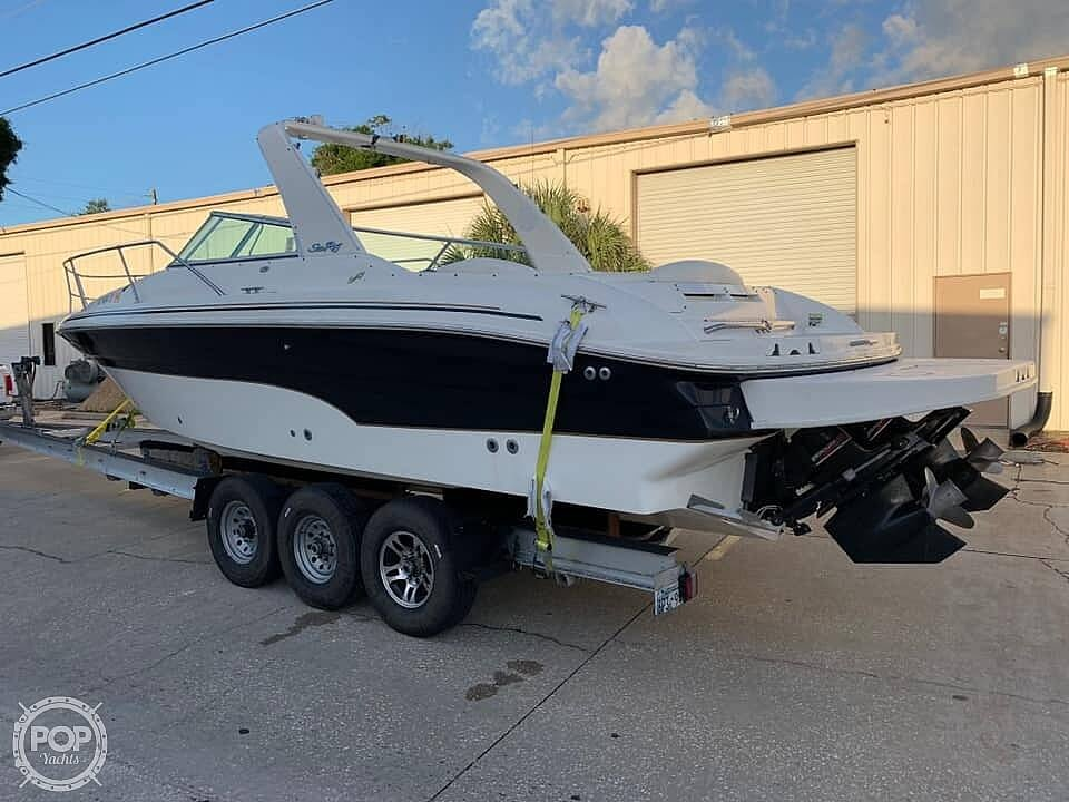 Sea Ray 280 Sun Sport 2000 Sea Ray 280 Sun Sport for sale in Charleston, SC