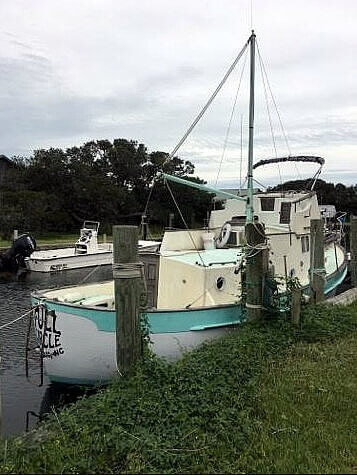 Fales 32 1974 Fales 32 for sale in Hatteras, NC