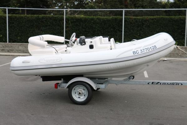 Aquascan F11 Sprinter