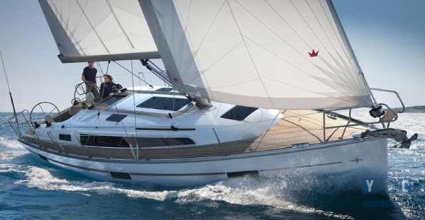 Bavaria 37 Cruiser 1