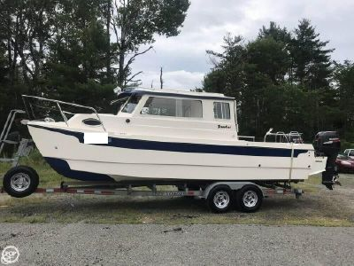 C-Dory 25 Tom Cat 2007 C-Dory 25 Tom Cat for sale in Canaan, NH