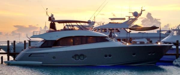 Monte Carlo Yachts MCY 76 Viaggio