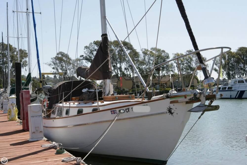 Weatherly 32 1983 Weatherly 32 for sale in Vallejo, CA