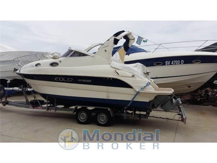 Eolo 750 Cruiser