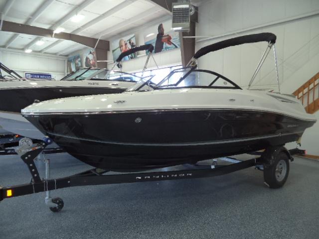 Bayliner 20-VR5