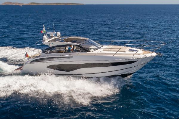 Princess V50 Open Princess V50 For Sale
