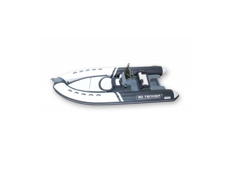 3D Tender 3D TENDER 550 FJ44003