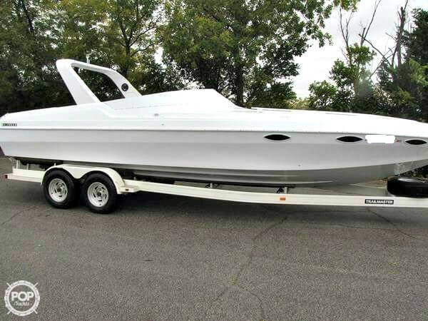 Sleekcraft Enforcer 28 1990 Sleekcraft Enforcer 28 for sale in Clearwater, KS