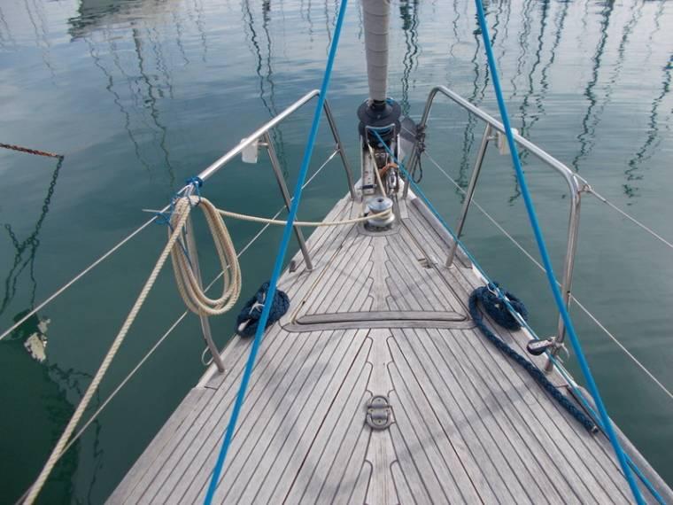 Dufour Dufour Yachts 44