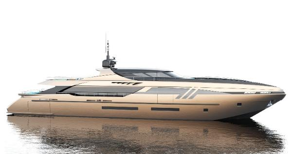 Eurocraft 43 M/Y Eldoris - Eurocraft 43